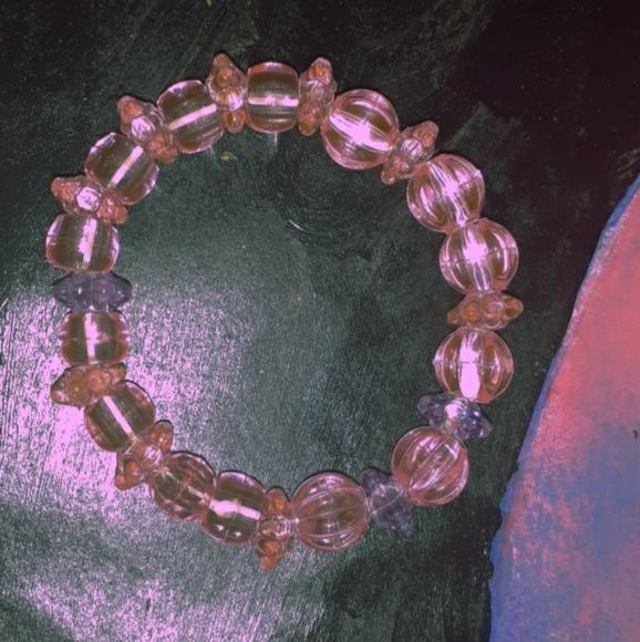 Soft aesthetic bracelet